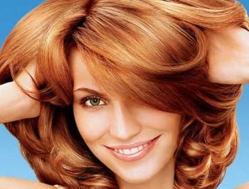 Как сохранить красоту окрашенных волос?