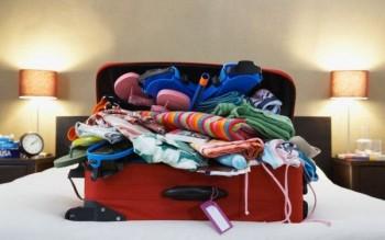 Как правильно собрать чемоданы на отдых?