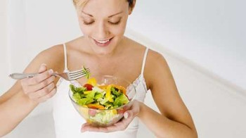 Как сделать здоровую пищу вкусной