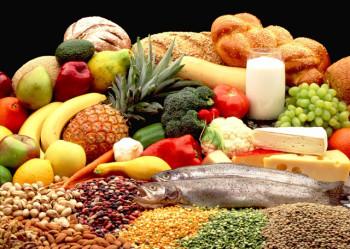 мифы о здоровом питании1