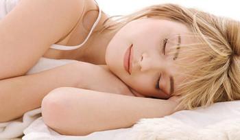 принципы здорового сна