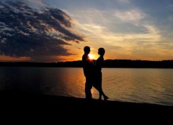 романтический уикэнд