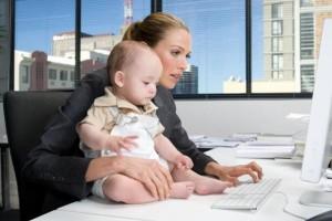 свод правил для работающих родителей