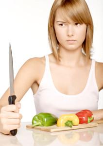 7 ошибок худеющих