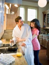 Рецепт счастливых отношений в браке