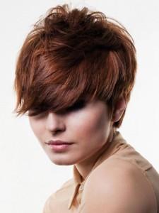 Тонкие волосы как выбрать стрижку