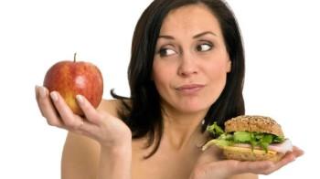 Читинг, или «загрузочные» дни во время диеты