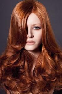 защита волос-фото