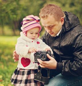 Выбор «семейного» фотоаппарата