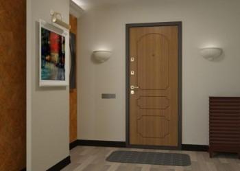 Выбор входной двери что учесть