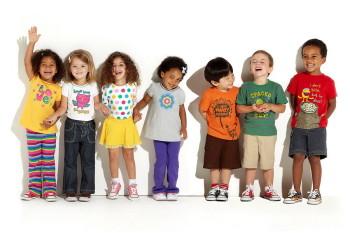 Выбор детской одежды главные принципы