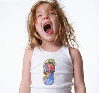 Детские истерики в чем причина (часть первая)3