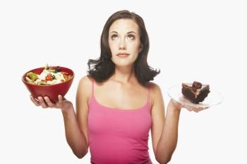 Заменяем привычные продукты – и худеем!