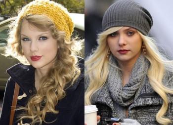 Зимние шапки модные тенденции