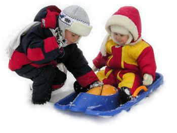 Зимняя куртка для ребенка критерии выбора