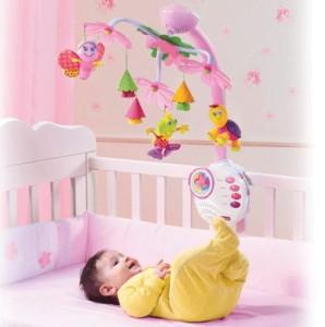 Игрушки для новорожденного пять правил безопасного выбора