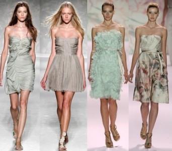 Идеальное коктейльное платье – как выбрать