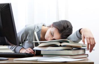 Избавляемся от «рабочей» усталости