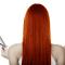 Как выпрямить и восстановить волосы кератином