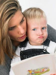 Как приучить ребенка к чтению (часть первая)