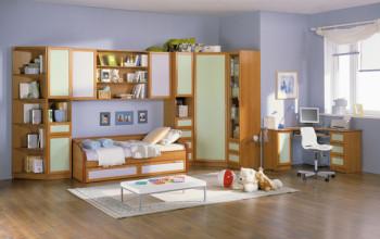 Комната для подростка как обустроить