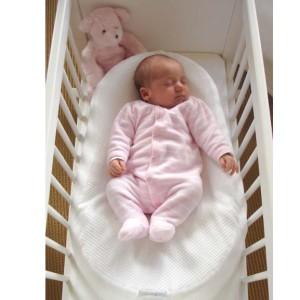 Кроватка для новорожденного критерии выбора