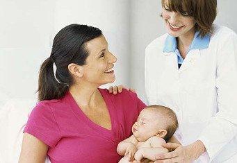 Осложнения и изменения после родов