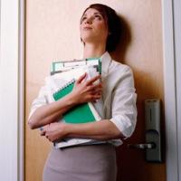 Топ-10 признаков того, что пора сменить работу (часть третья)