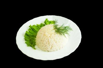 Варим рис правильно