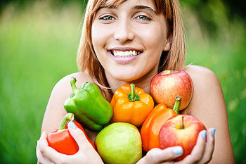 Вегетарианство «за» или «против»