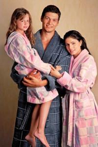 Выбираем домашний халат