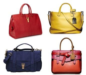 Выбираем качественную кожаную сумку