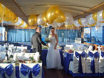 Выбираем место проведения свадебного банкета