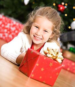 Выбираем новогодний подарок девочке