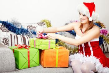 Десятка самых распространенных подарков (часть вторая)