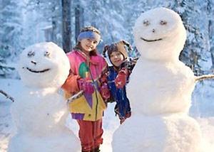 Зимние каникулы лучшие идеи