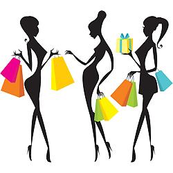 Интересные факты о шоппинге (часть вторая)