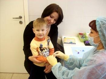 Как подготовить малыша к анализам