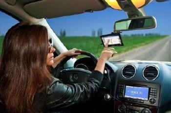 Навигатор в машине нужен или нет