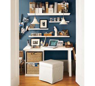 Офис дома – как организовать (часть первая)