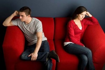 Ошибки в отношениях, которые приводят к их краху (часть первая)