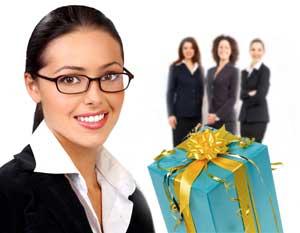 Подарки коллегам что выбрать