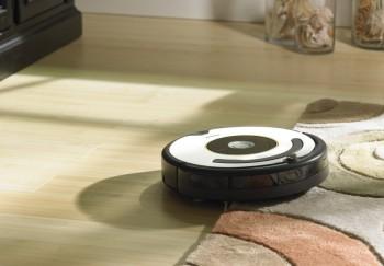 Преимущества роботов-пылесосов