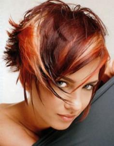 Пять ошибок при окрашивании волос