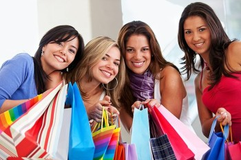 Факты о «женском» шоппинге (часть первая)