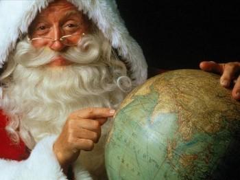 Что дарят на Новый год в разных странах