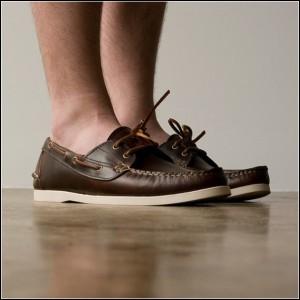 Что расскажет о мужчине обувь