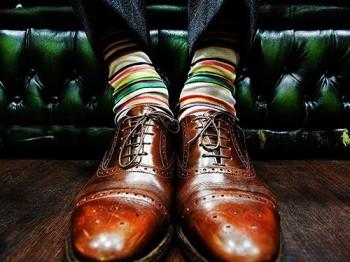 Что расскажут о характере мужчины его носки (часть вторая)