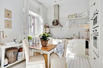 Идеи полезных украшений для кухни