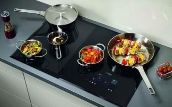 Какую посуду нужно выбирать для стеклокерамических плит